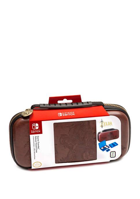 RDS INDUSTRIES Nintendo Switch Game DLX Case Zelda