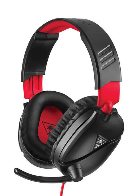 TURTLE BEACH Ear Force Recon 70 Headphones in