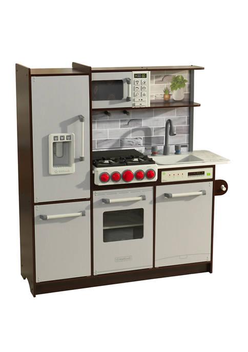 Uptown Elite Play Kitchen