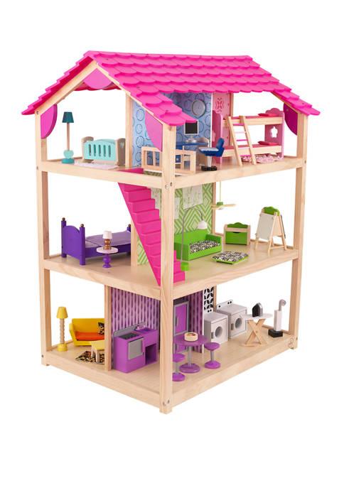 So Chic Dollhouse