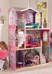 Dollhouse Doll Manor 18in