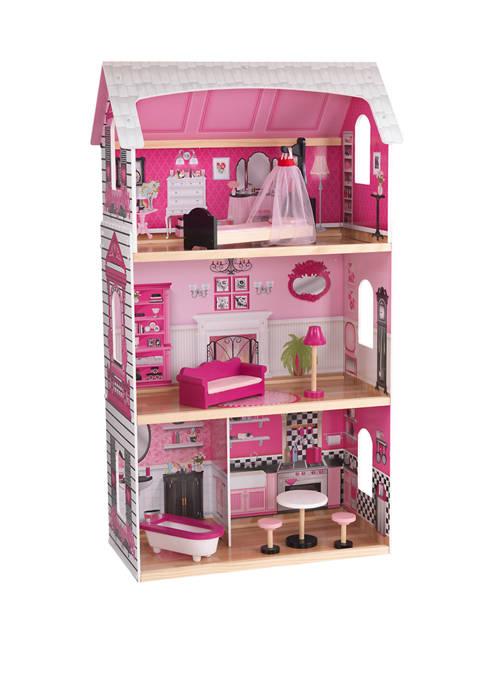 Bonita Rosa Dollhouse