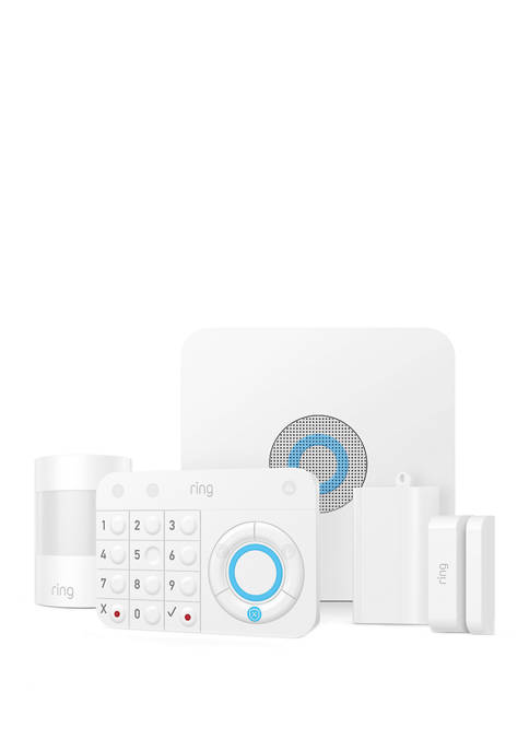 Ring 5 Piece Alarm Security Kit