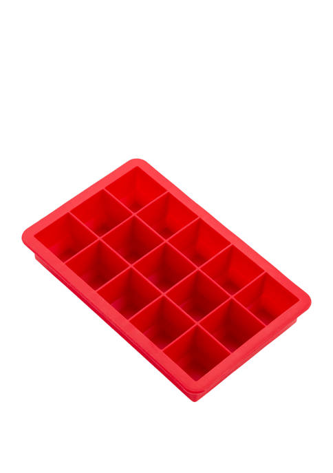 Cooks Tools™ Silicone Ice Cube Tray