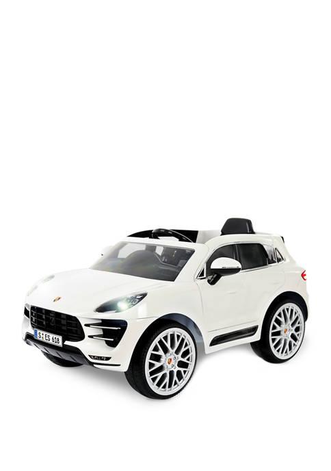 6V Porsche Macan
