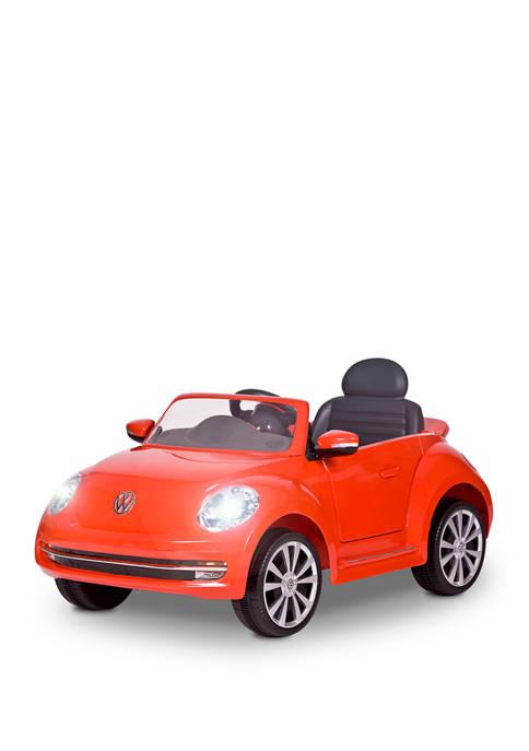 6V VW Beetle