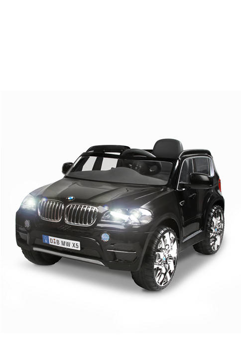 Rollplay 6V BMW X5