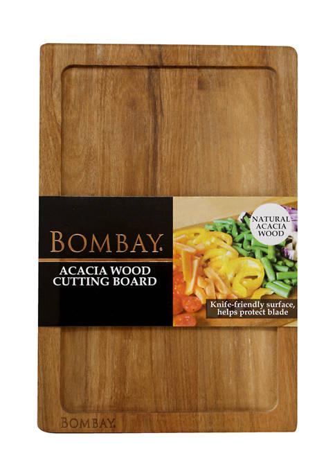 Bombay Acacia Wood Cutting Board