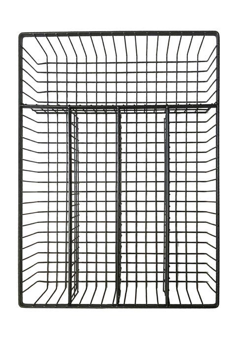 Farberware 5 Section Flatware Tray
