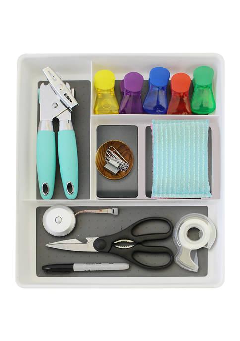 Farberware 5 Section Junk Drawer Organizer