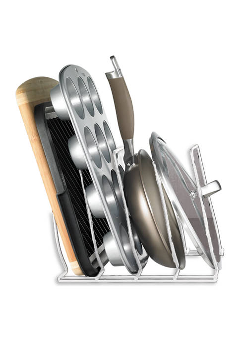 Bakeware Cutting Board Rack
