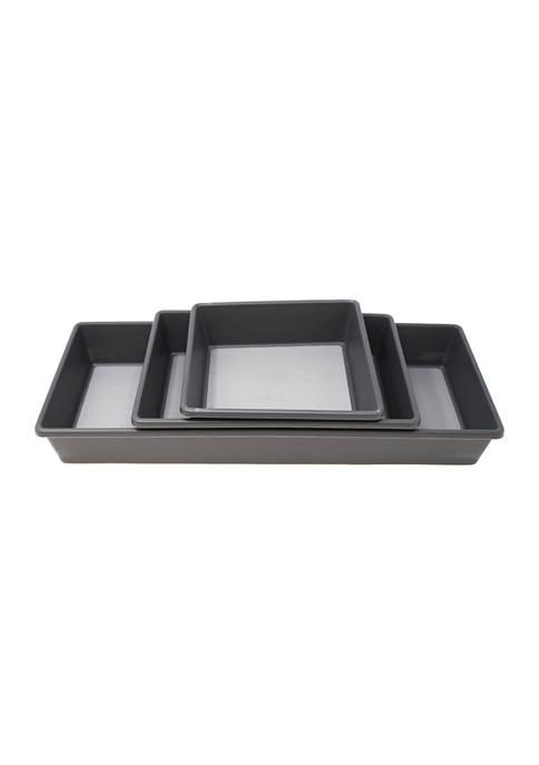 Farberware Plastic Storage Bins