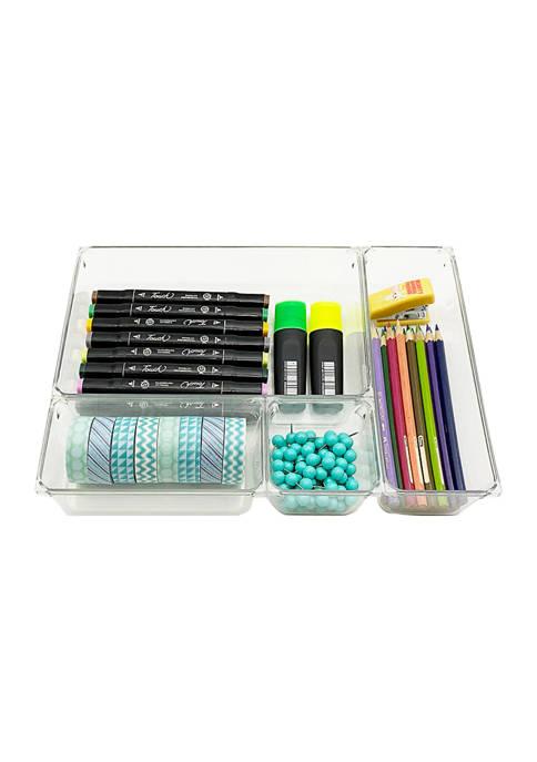 Farberware Set of 4 Organizing Bins