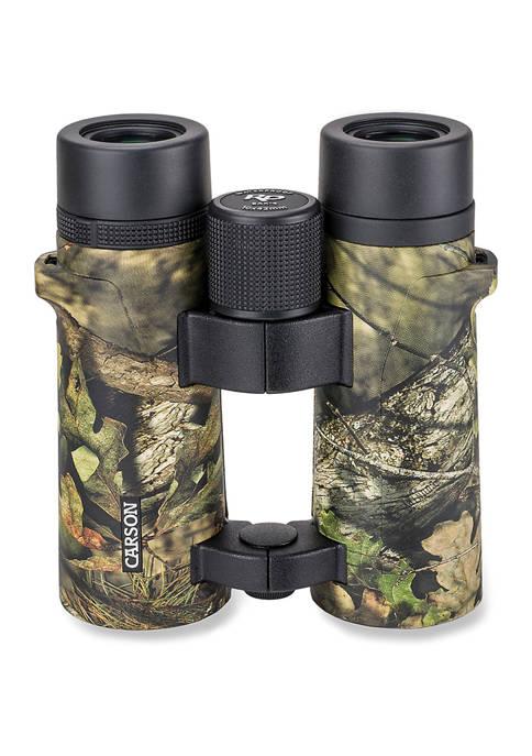 RD Series 10x 42 mm Full-Sized Waterproof Binoculars (Green)