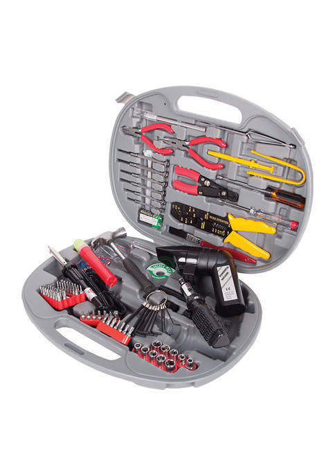 Manhattan Universal Tool Kit