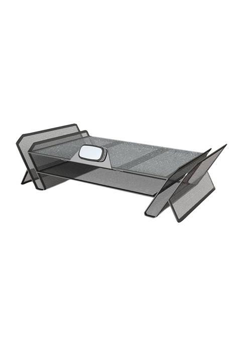 Allsop Desk Tek Monitor Stand