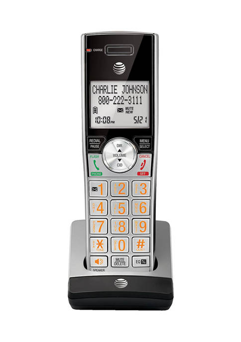 AT&T DECT 6.0 Cordless Expansion Handset