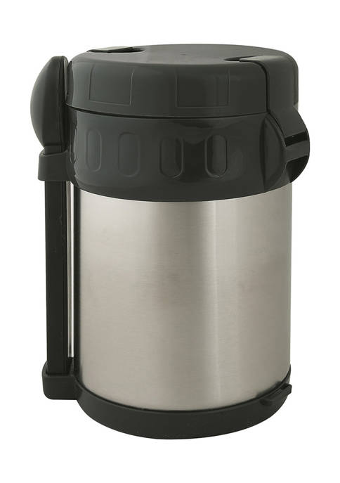 Brentwood Appliances 40-Ounce Vacuum Insulated Stainless Steel