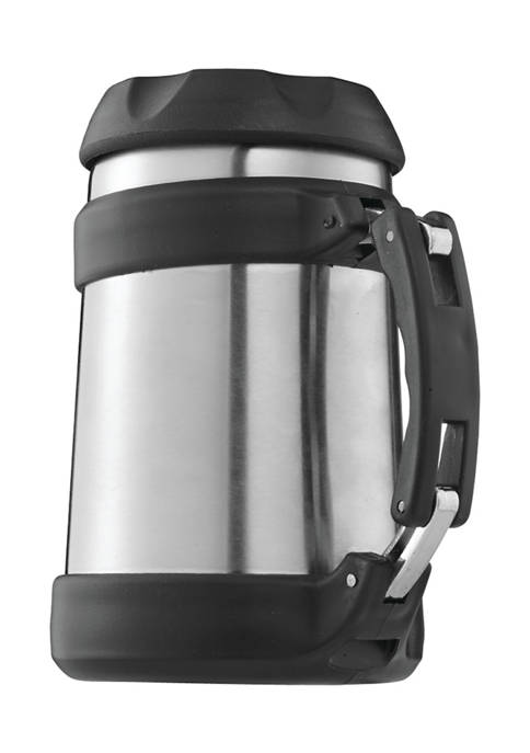 Brentwood Appliances 16-Ounce Vacuum-Insulated Stainless Steel