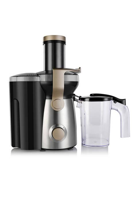 Brentwood Appliances 2-Speed 1000-Watt Juice Extractor with