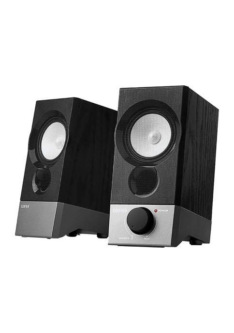 Edifier R19U 4-Watt-RMS USB-Powered Compact Speakers