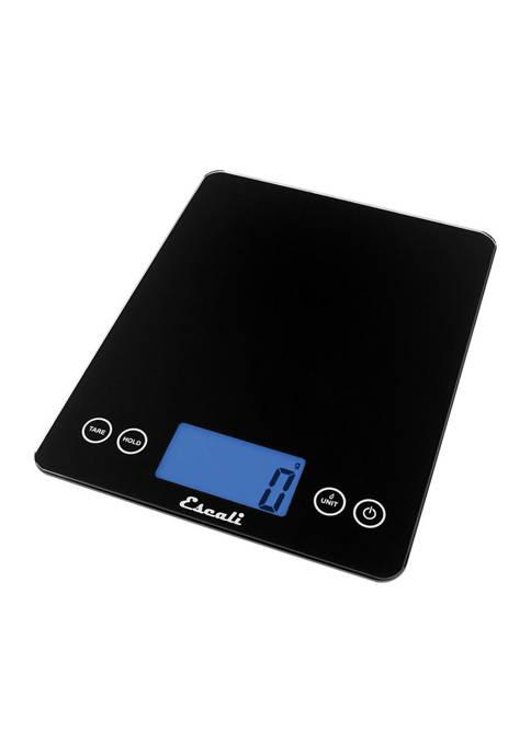 Arti XL Glass Digital Scale