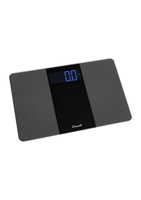 Extra-Wide Bathroom Scale