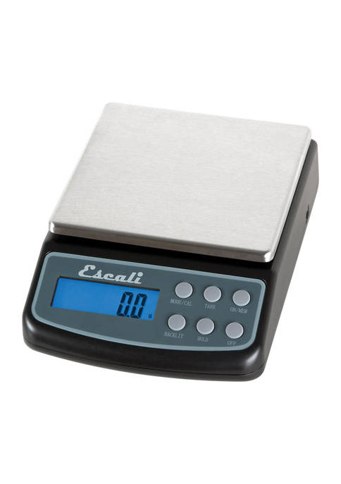 Escali L600 High Precision Digital Scale