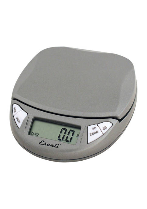 Escali High Precision Pico Pocket Scale