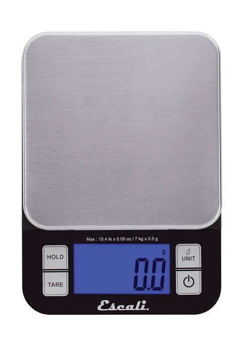 Escali Nutro Digital Food Scale