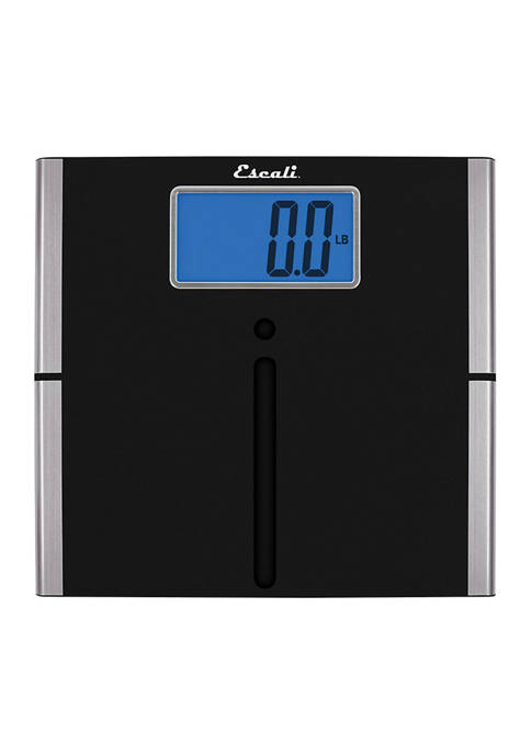 Escali Easy Read Body Scale