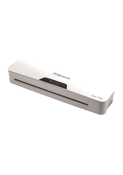 Halo 125 Laminator with Pouch Starter Kit