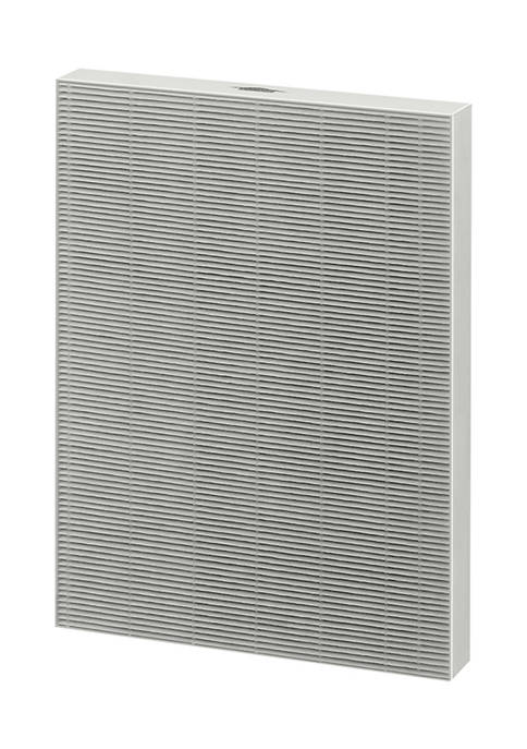 FELLOWES True HEPA Filter with AeraSafe Antimicrobial Treatment
