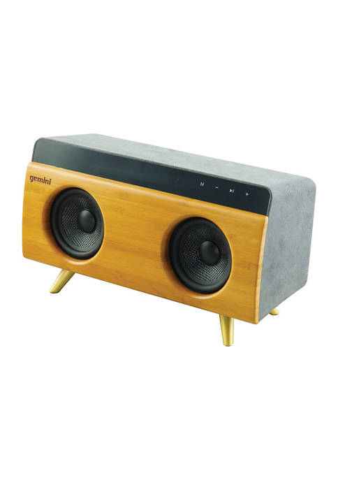 Gemini BRS-230 Portable Bluetooth 5.0 Speaker
