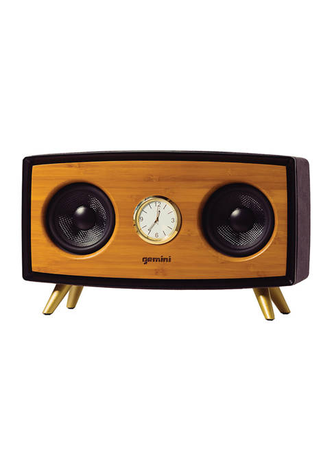 Gemini BRS-430 Portable Bluetooth Speaker