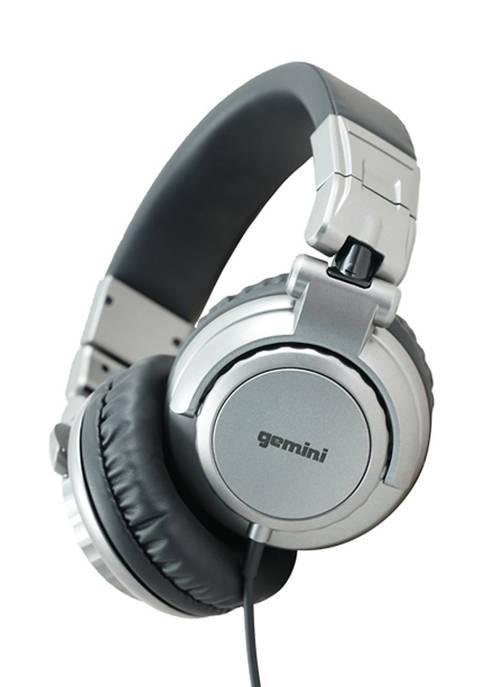 Gemini Professional DJ Headphones
