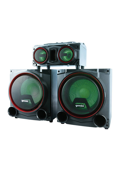 Gemini Flagship Home Party System