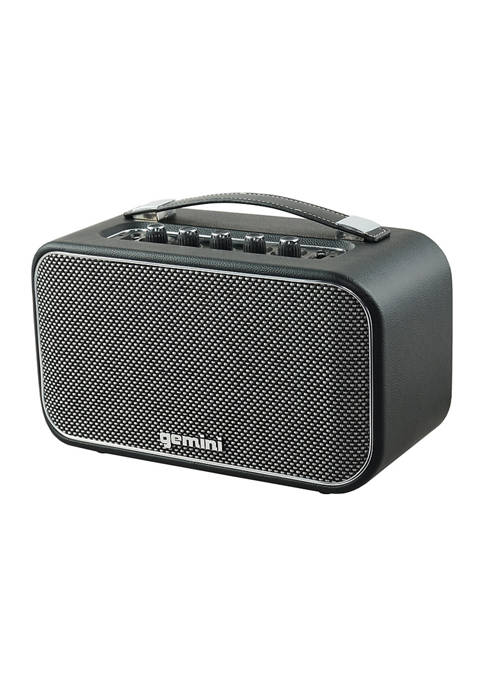 GTR-300 Portable Bluetooth Speaker