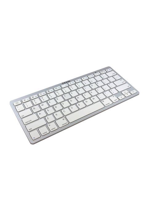 iHome Bluetooth Keyboard for Mac