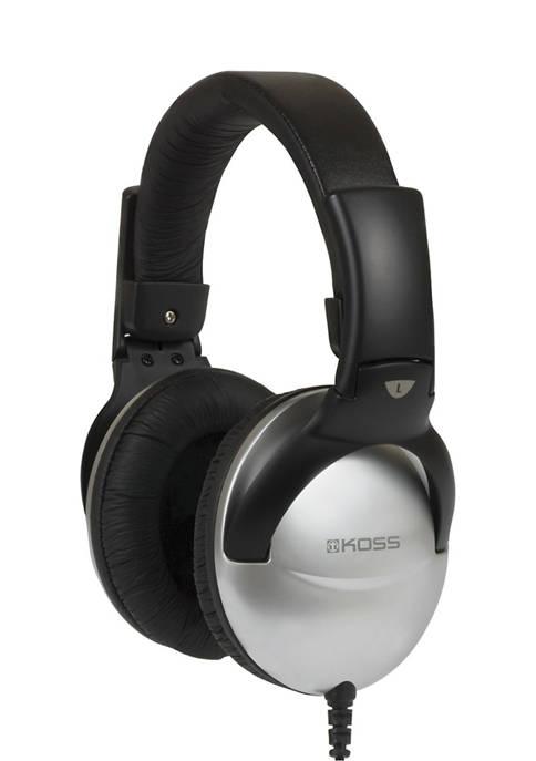 KOSS QZPRO Active Noise Reduction Over Ear Headphones
