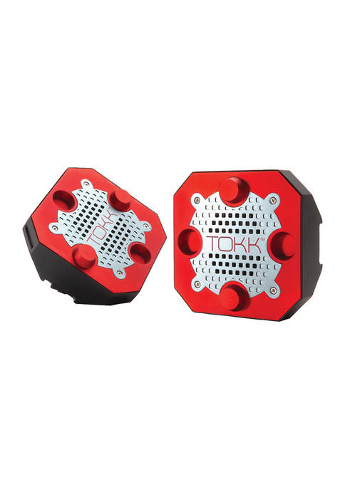 Tokk Reactor XL Portable Bluetooth Speakers with Microphone