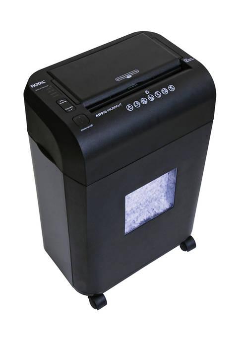 Royal ASF910 Microcut Autofeed Shredder