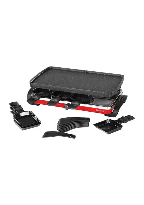 Raclette Party Grill Set