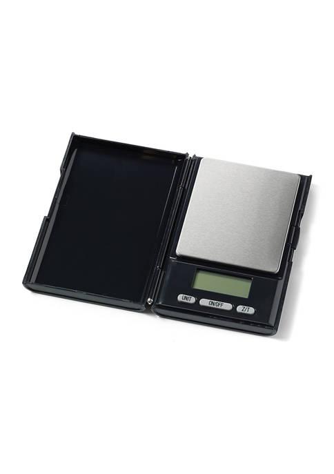 High-Precision Scale