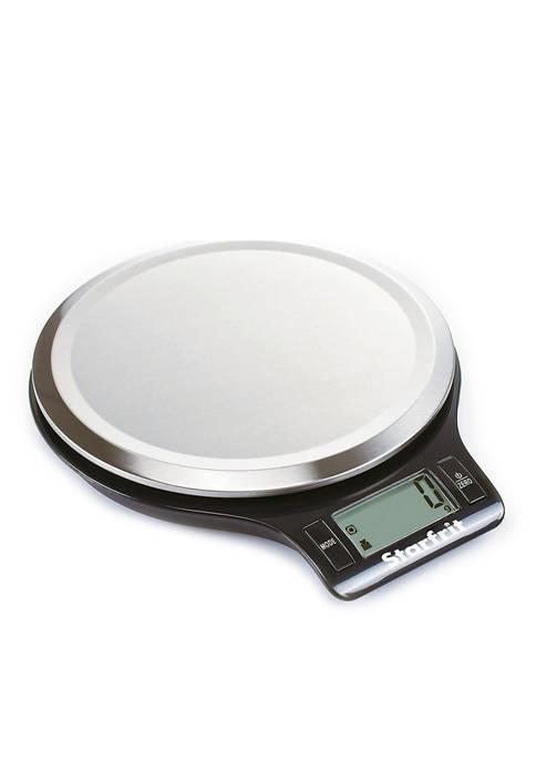 Starfrit Electronic Kitchen Scale