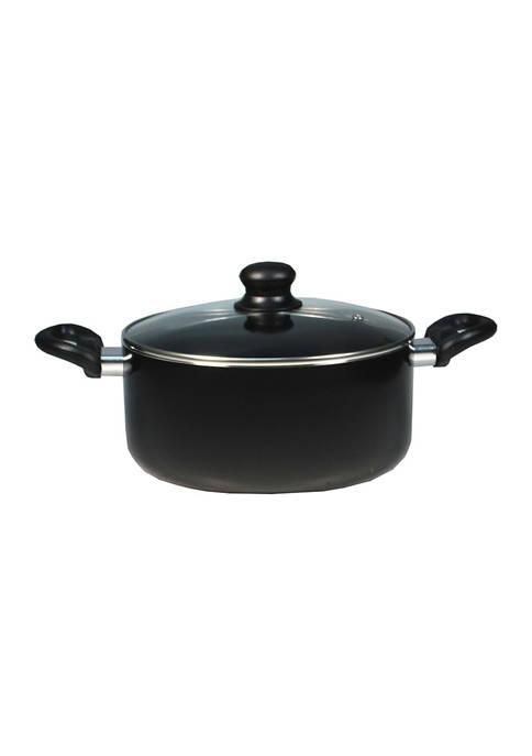 5.3-Quart Simplicity Saucepan with Lid