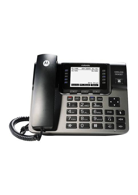 Wireless Desk Phone Accessory