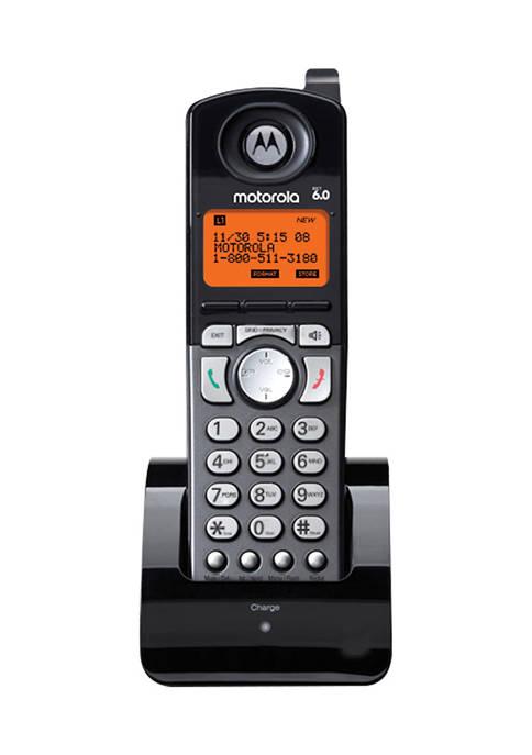 Motorola 2-Line Cordless Handset Accessory