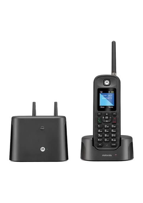 Motorola Digital Cordless Telephone with Digital Answering