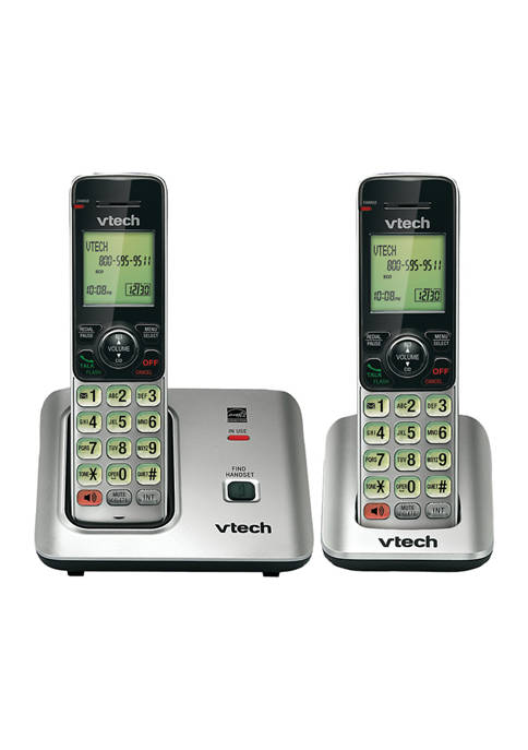 VTech DECT 6.0 Expandable Speakerphone with Caller ID